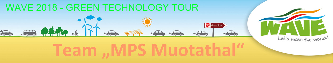 "Twizy-Blog des ""MPS Muotathal""-Teams"