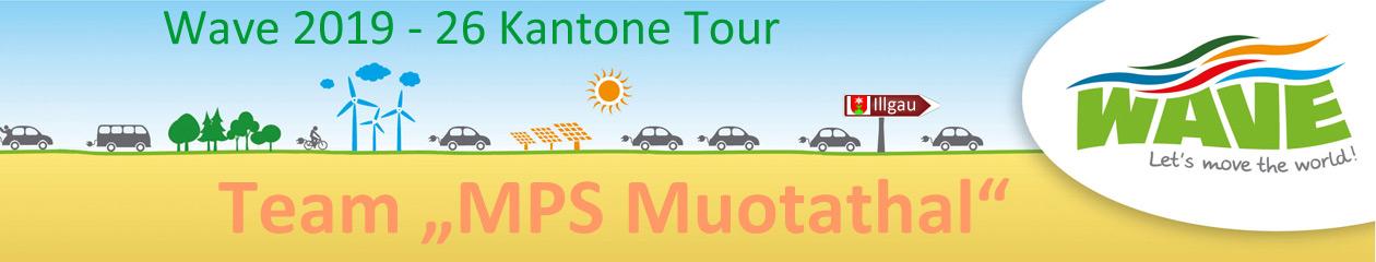 "Twizy-Blog des ""MPS Muotathal""-Teams"